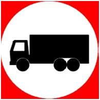 Milieuzone vrachtauto's