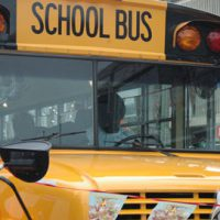 Autobussen touringcars 2015