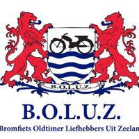 Bromfiets Oldtimer Liefhebbers uit Zeeland