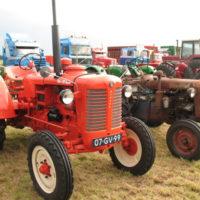 Tractoren krijgen straks ook een kenteken