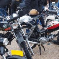 Haags icoon Puch kan blijven rijden