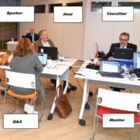 Online ALV organiseren