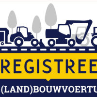 Kenteken registratie (land)bouwvoertuigen